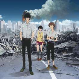 Watch Terror in Resonance Online