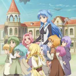 Watch WorldEnd: What are you doing at the end of the world? Are you busy? Will you save us? Online