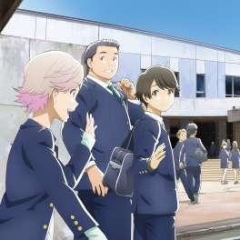 Watch Tsukigakirei Online