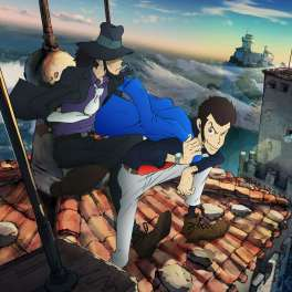 Watch LUPIN THE 3rd PART4 Online