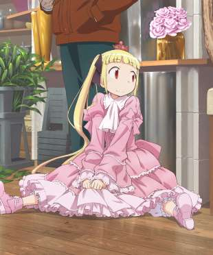 Watch Alice & Zoroku Online