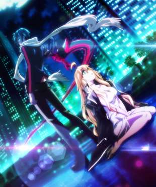 Watch Dies Irae Online