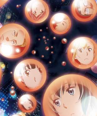 Watch HINAMATSURI Online