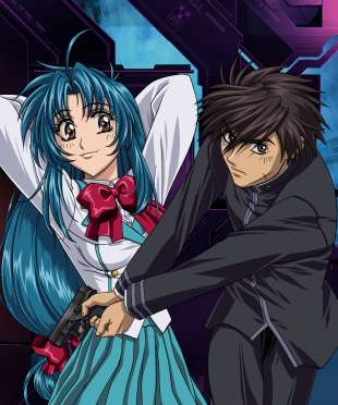 Watch Full Metal Panic! Online