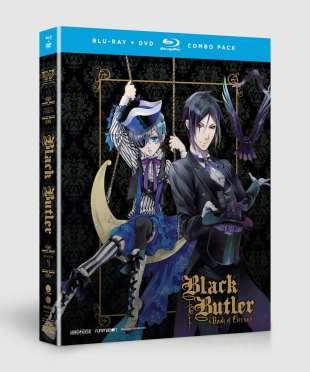 Black Butler Ger Dub Stream