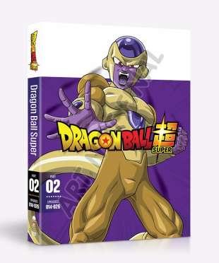 Dragonball Super Eng Sub Stream