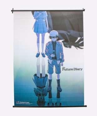 Future diary episode 1 english dub