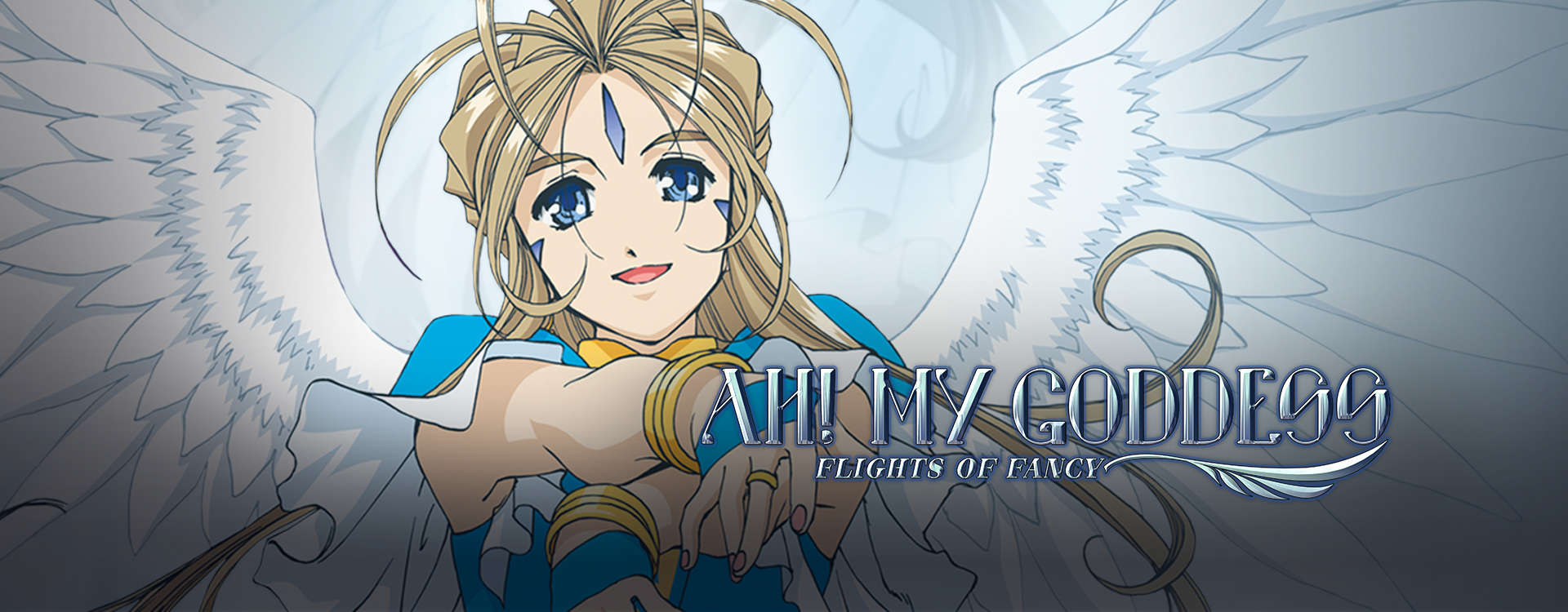 Ah! My Goddess: Flights of Fancy