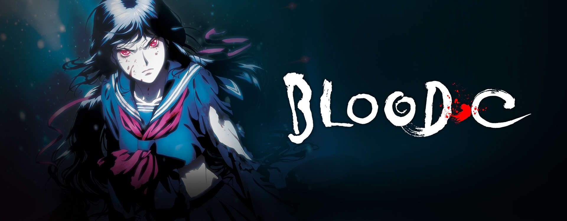 blood c anime stream