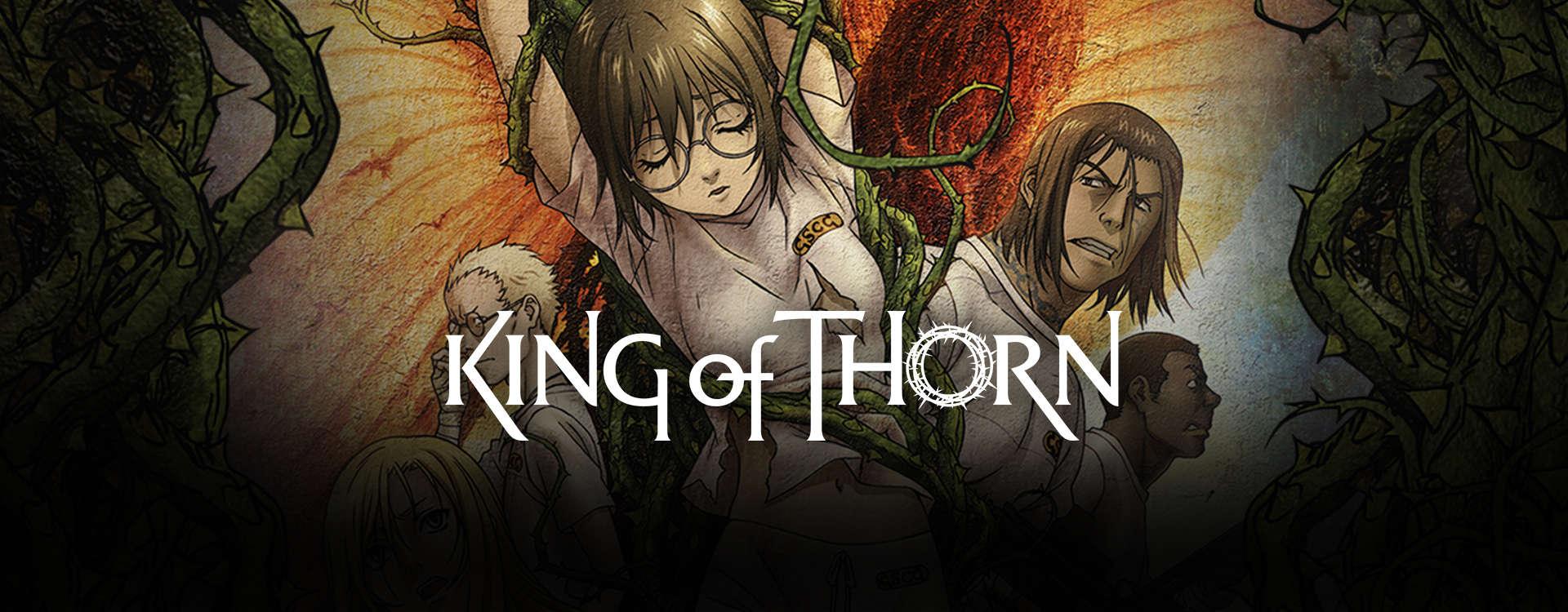 King Of Thorn German Stream