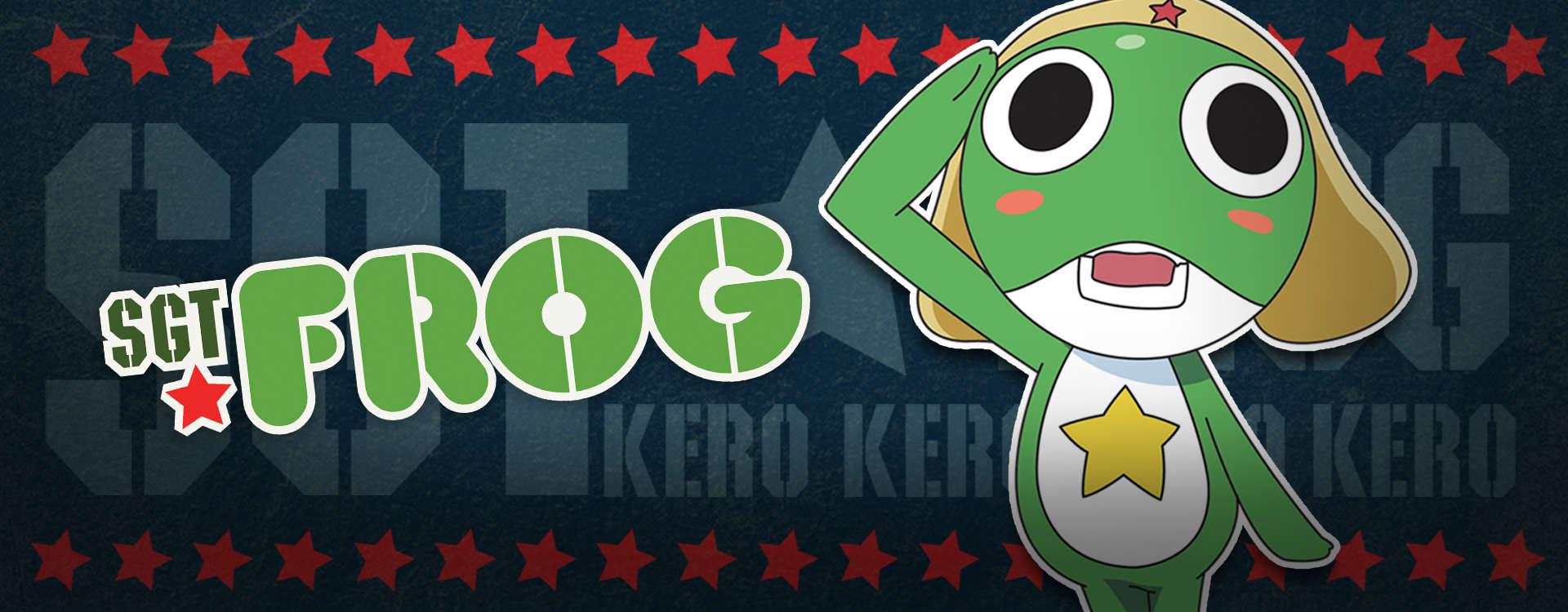 Sgt. Frog