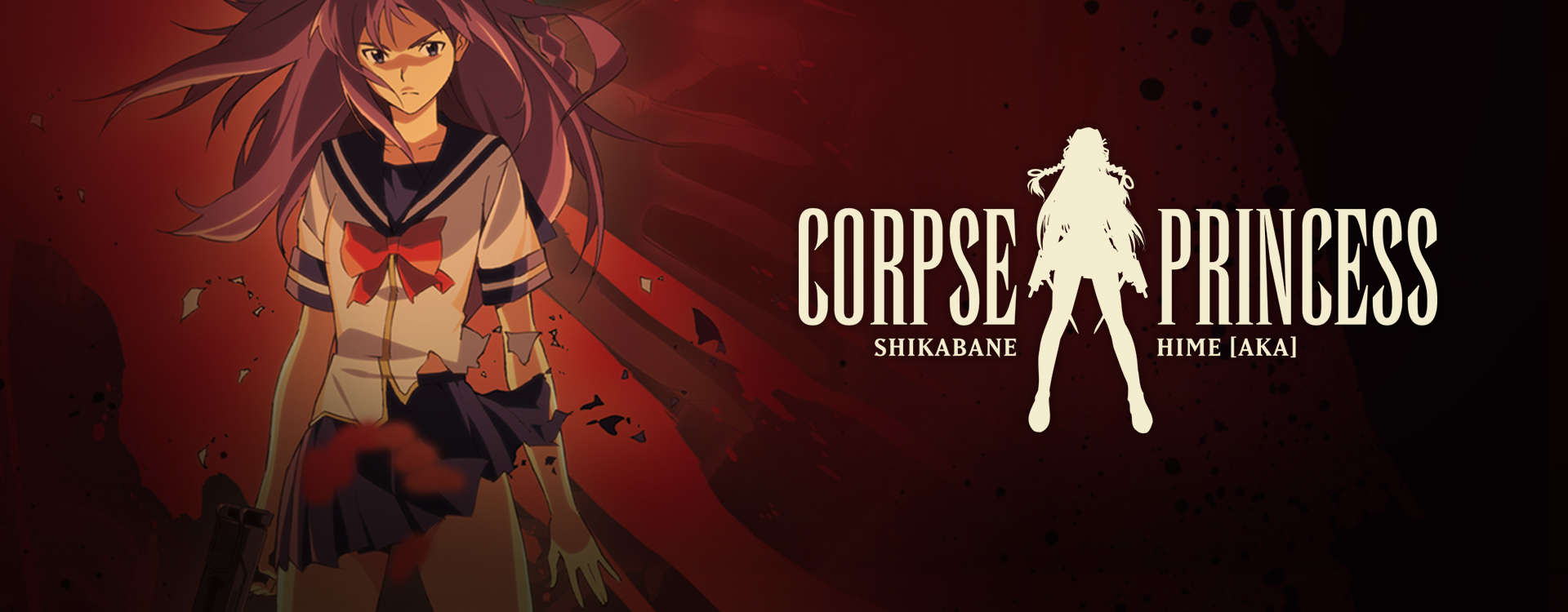 Corpse Princess: Shikabane Hime
