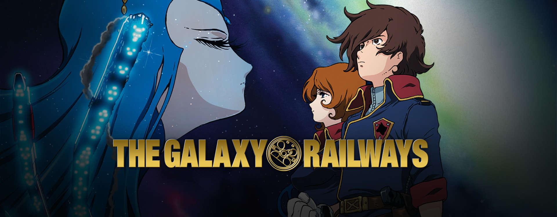 The Galaxy Railways