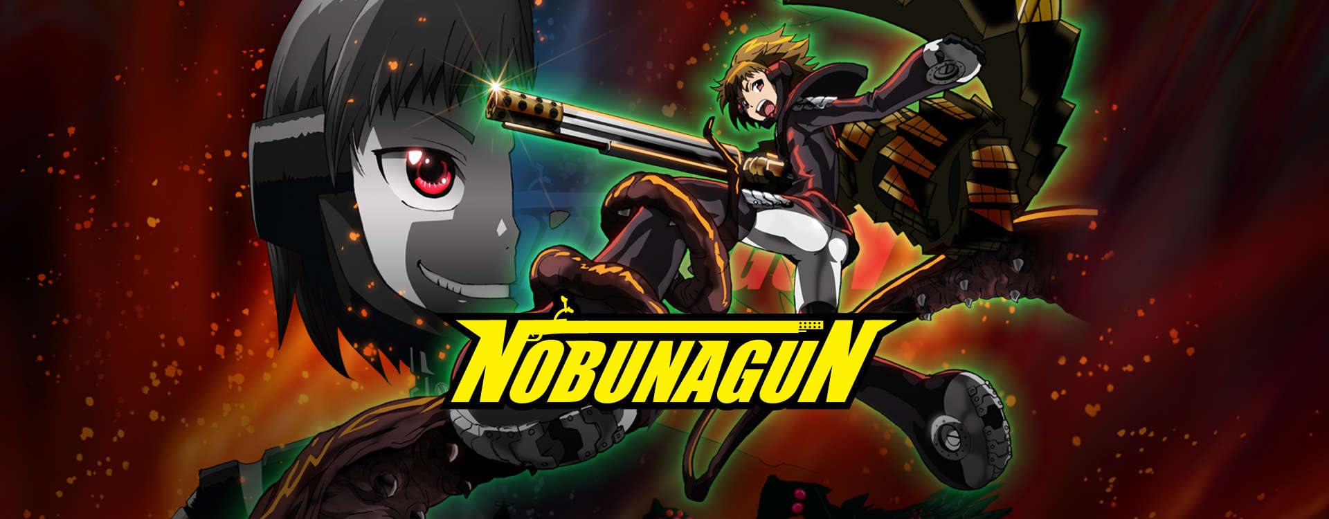 Nobunagun