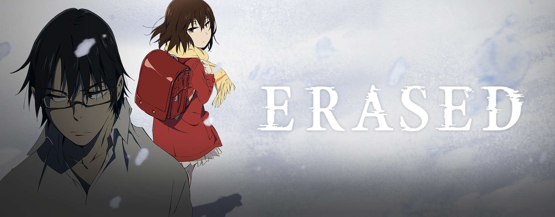 Anime Discovery 2017: ERASED – #180 – The Mind of the ...