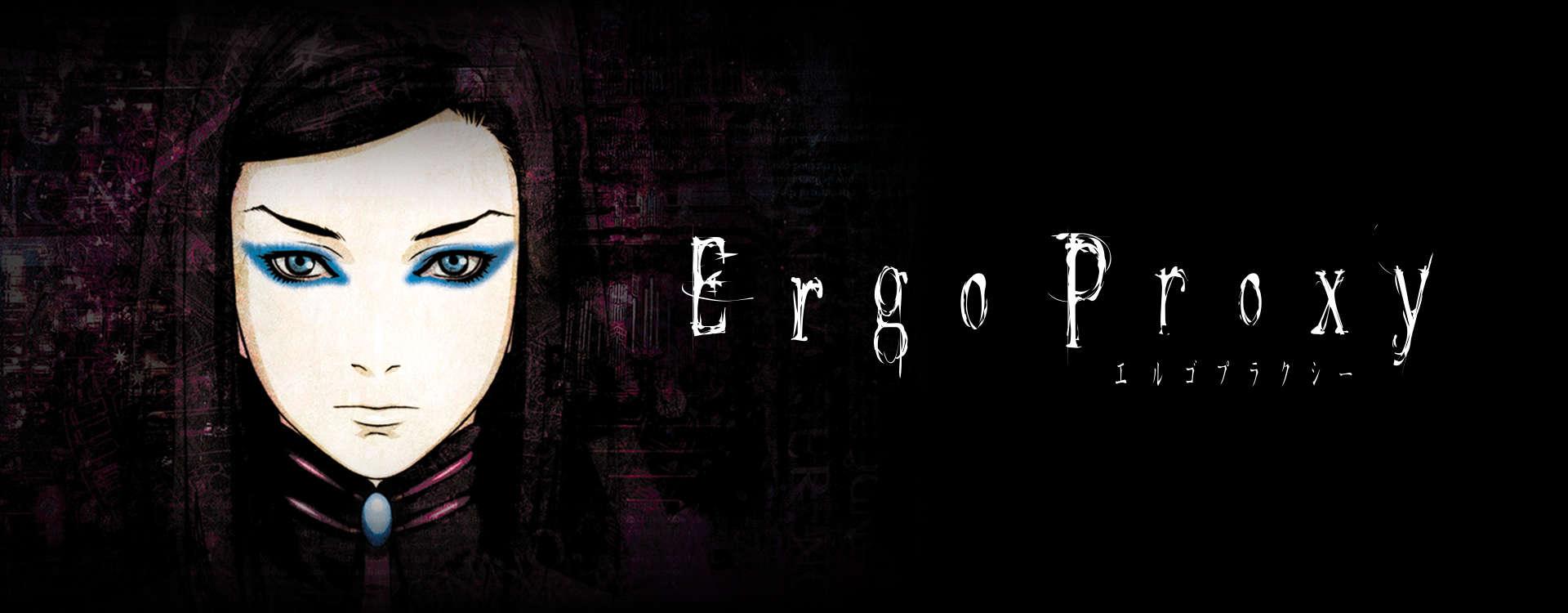 Ergo Proxy Ger Sub Stream