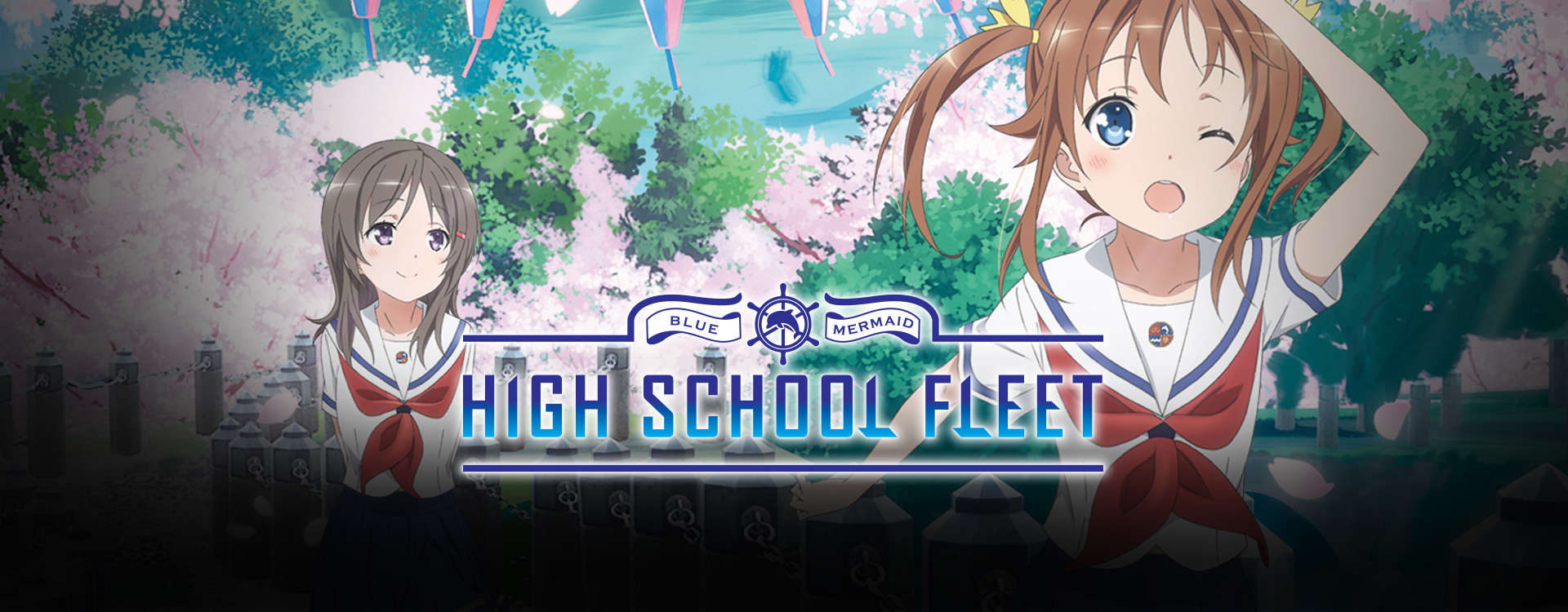 High School Fleet