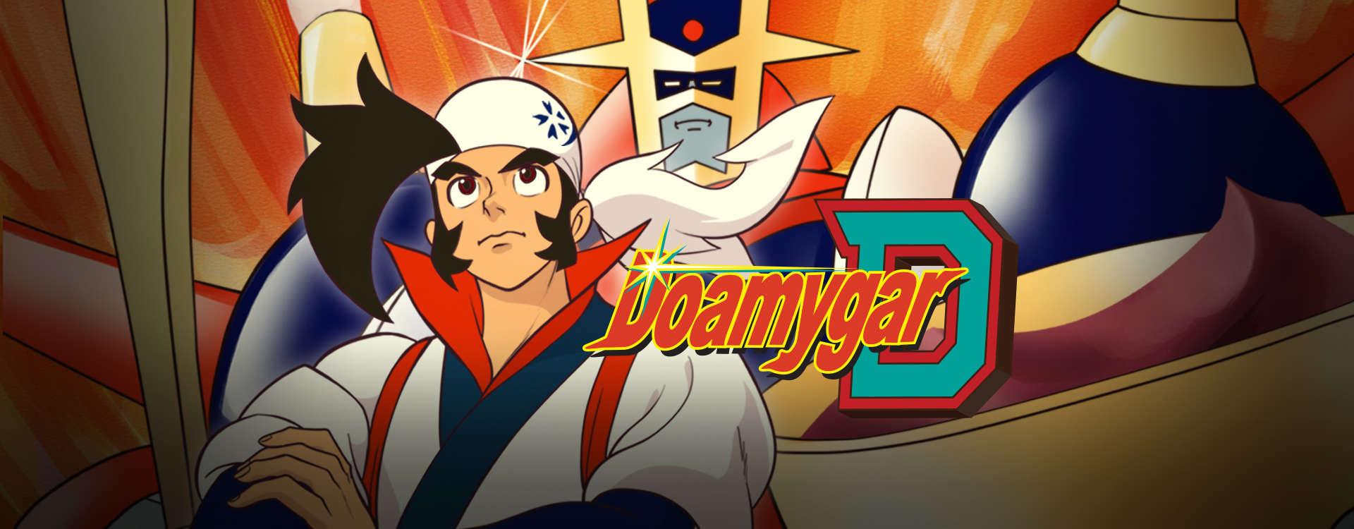 Doamayger-D