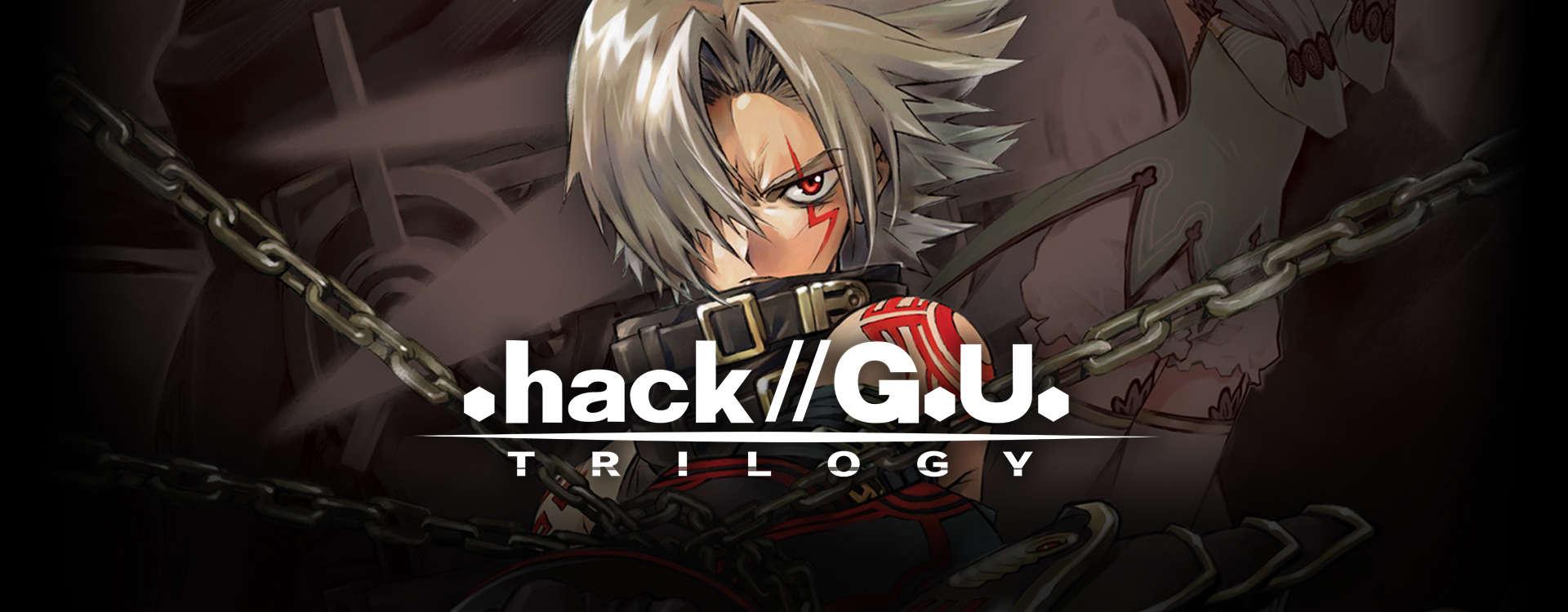 .hack//G.U. Trilogy