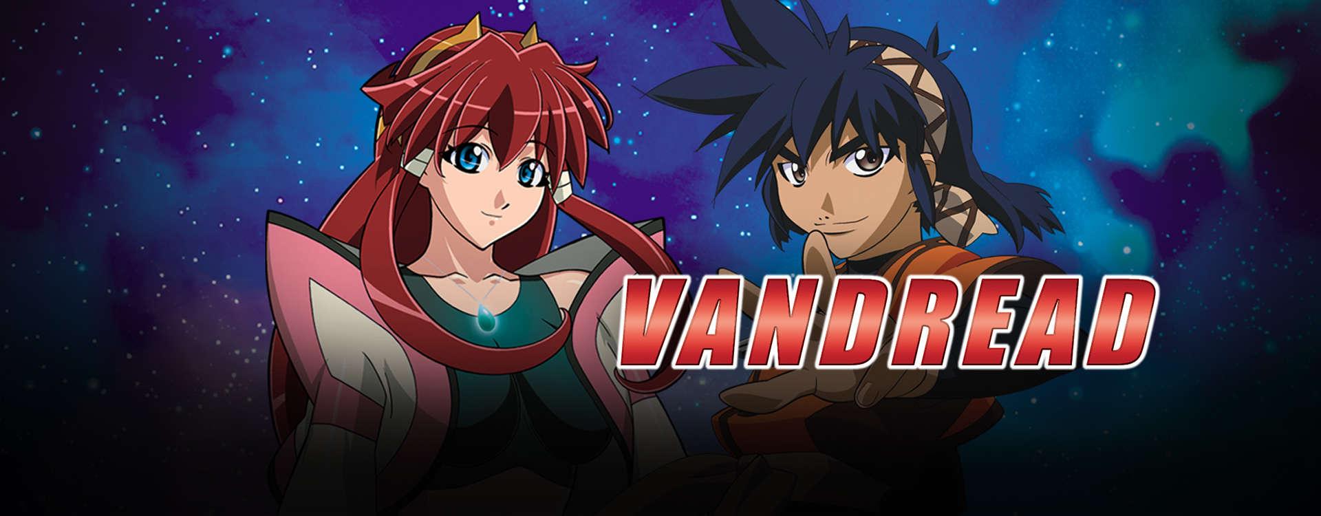 Vandread