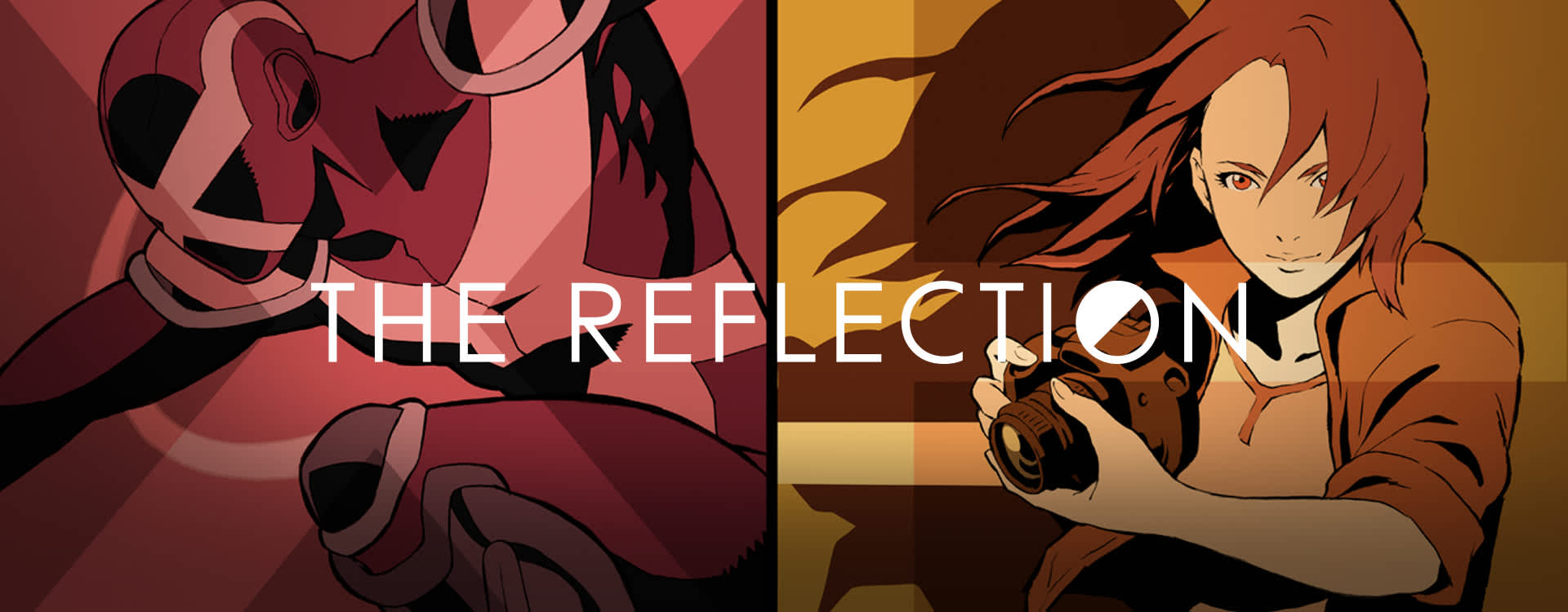 The Reflection