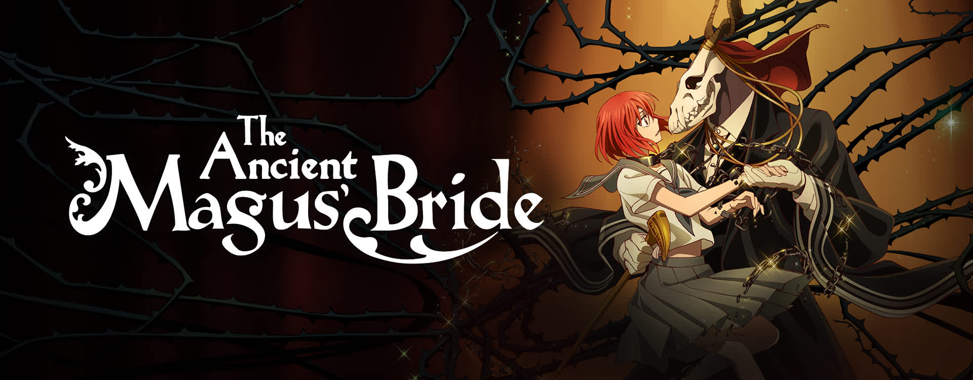 Ancient Magus Bride Stream