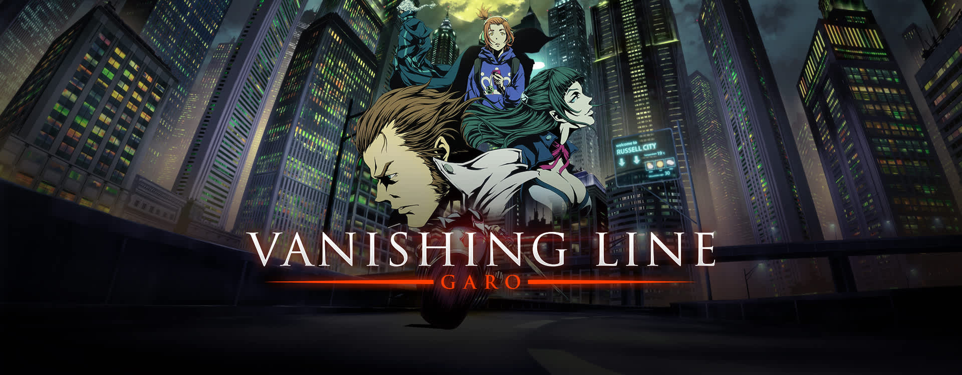 Image result for garo vanishing line