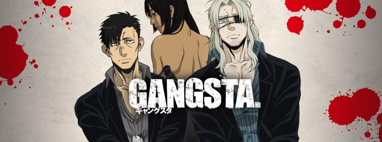 GANGSTA. Full Movie English