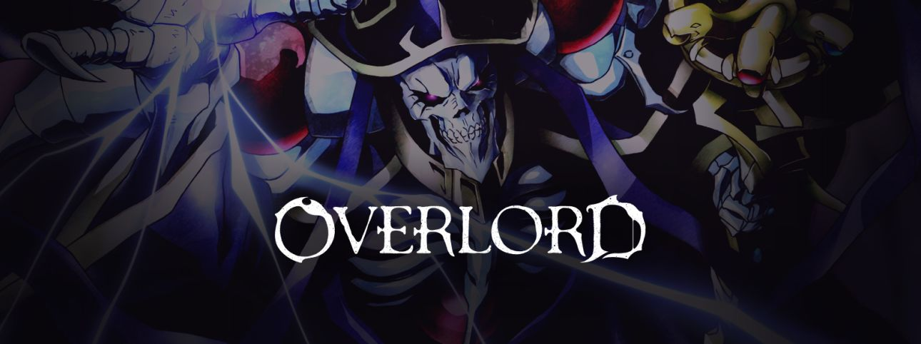 Overlord Full Movie English