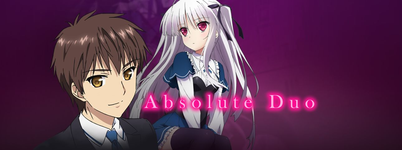 Absolute Duo Full Movie English