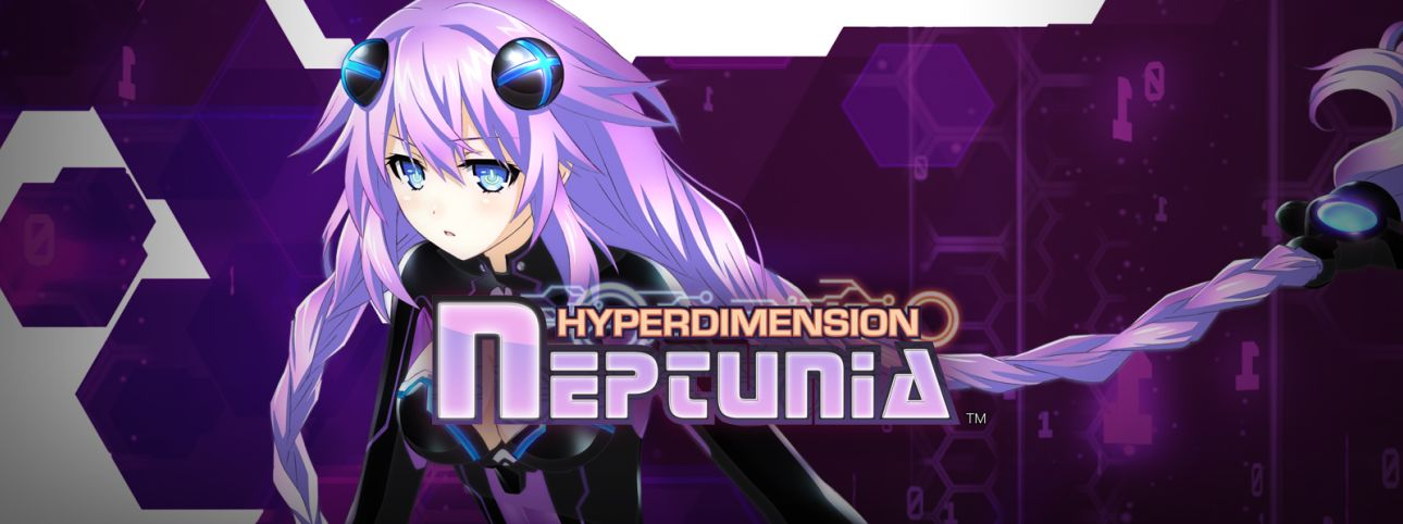 Hyperdimension Neptunia Full Movie English