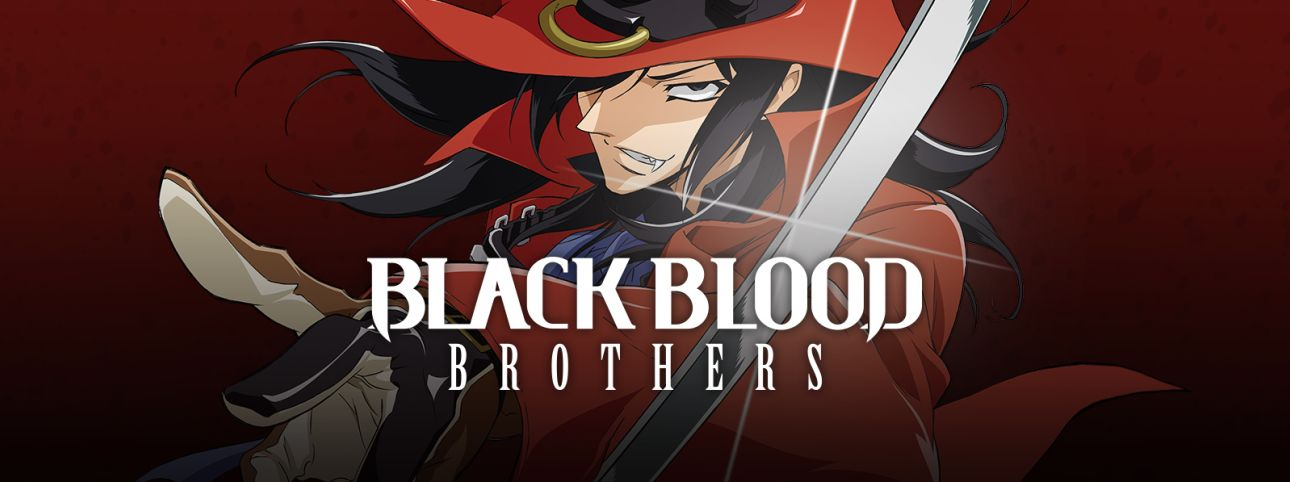 Black Blood Brothers Full Movie English