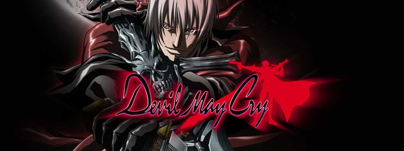 Devil May Cry Full Movie English