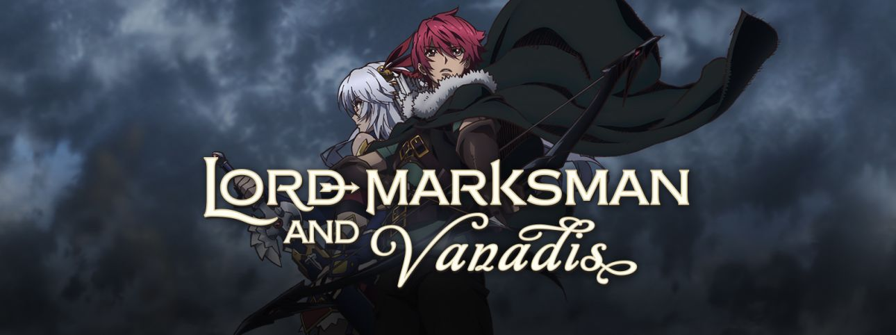 Lord Marksman and Vanadis Full Movie English
