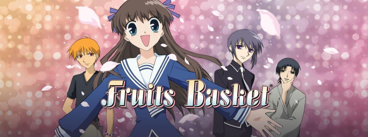 Watch Fruits Basket Episode 5 English Dub Online