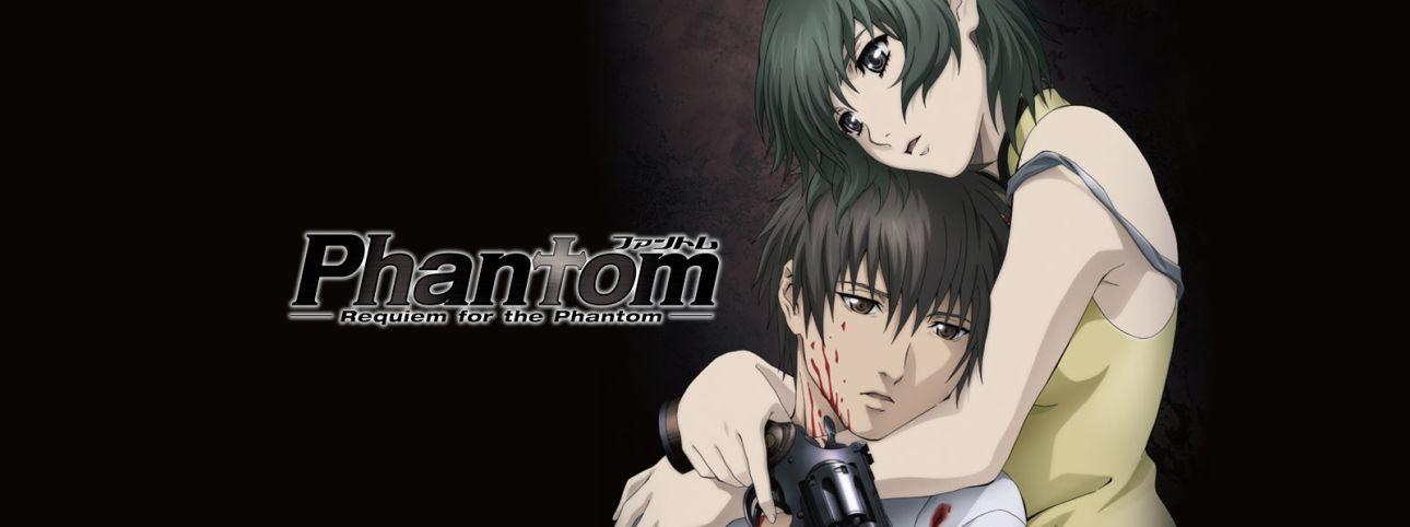 Phantom: Requiem for the Phantom Full Movie English