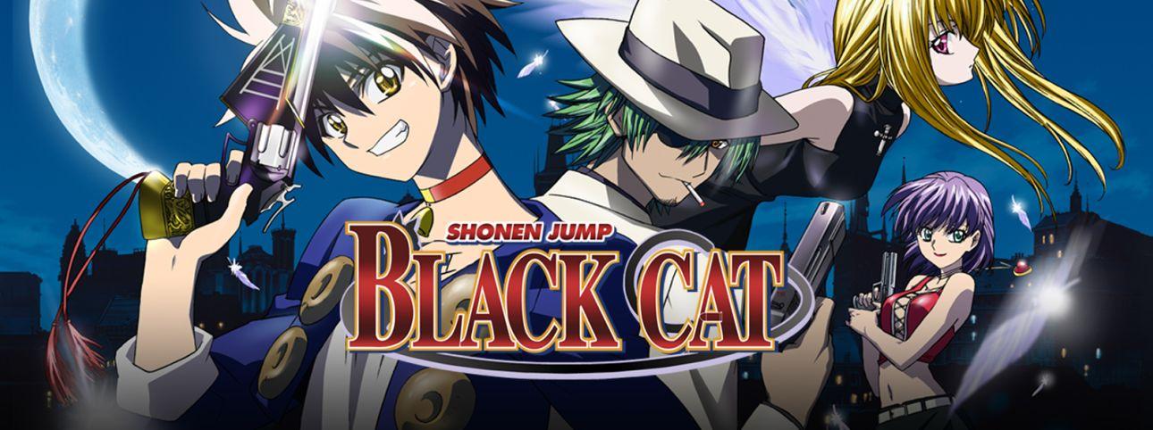 Black Cat Full Movie English