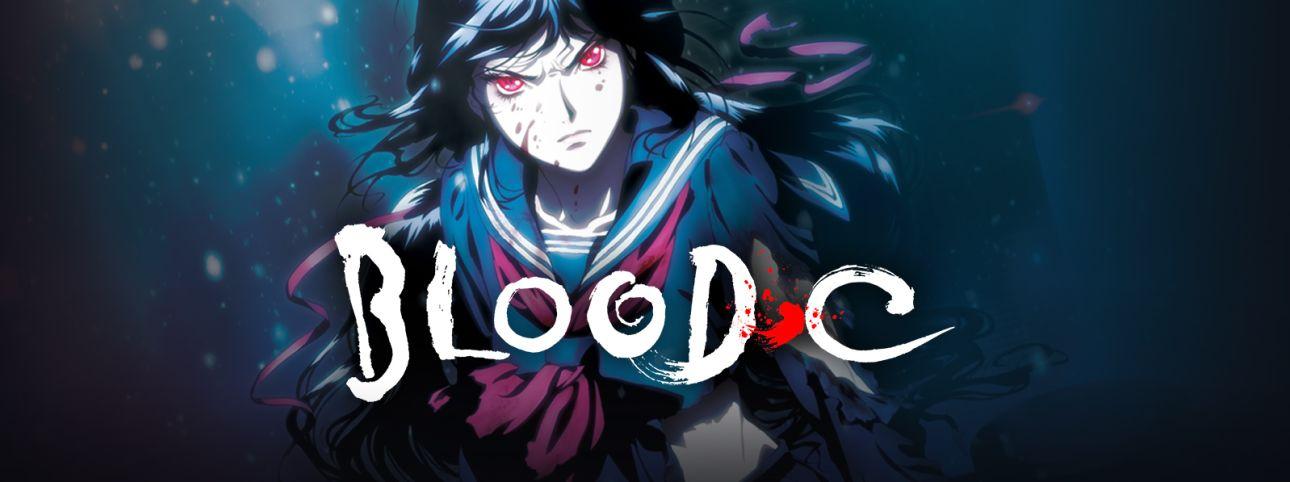 BLOOD-C Full Movie English