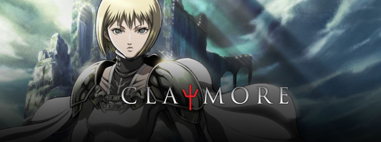Claymore Full Movie English