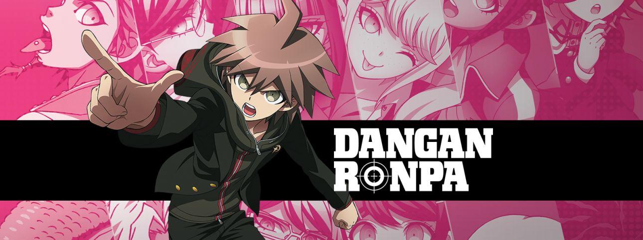 Danganronpa: The Animation Full Movie English