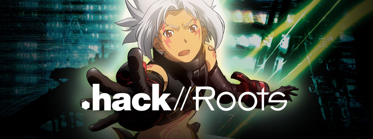 .hack//Roots Full Movie English