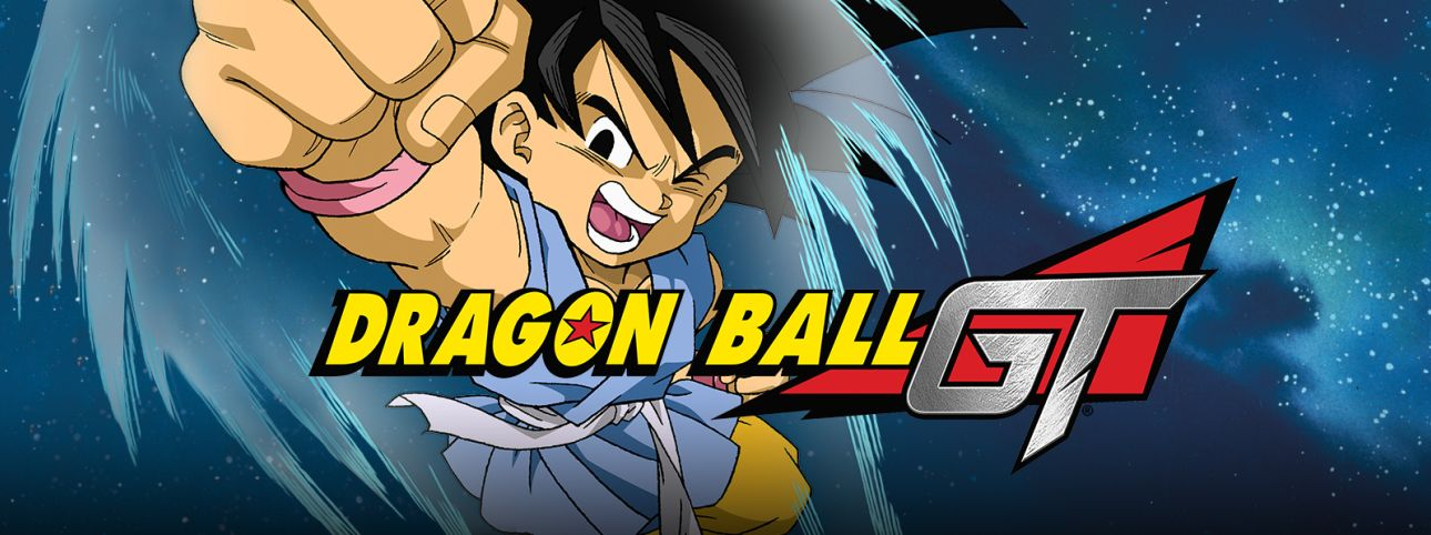 Dragon Ball GT Full Movie English