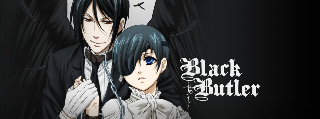 Black Butler Ger Sub