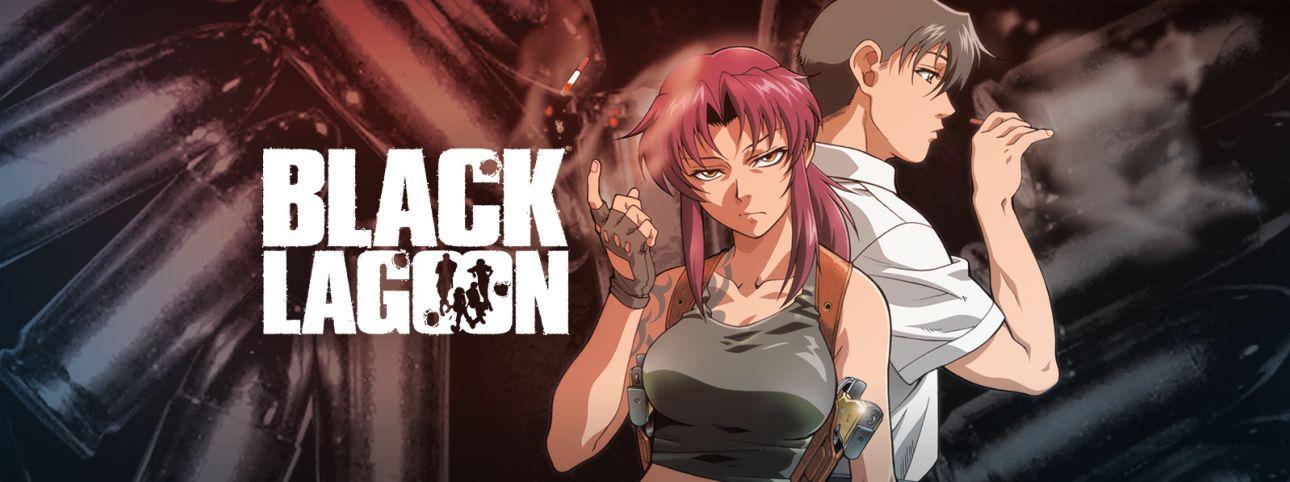 Black Lagoon Full Movie English
