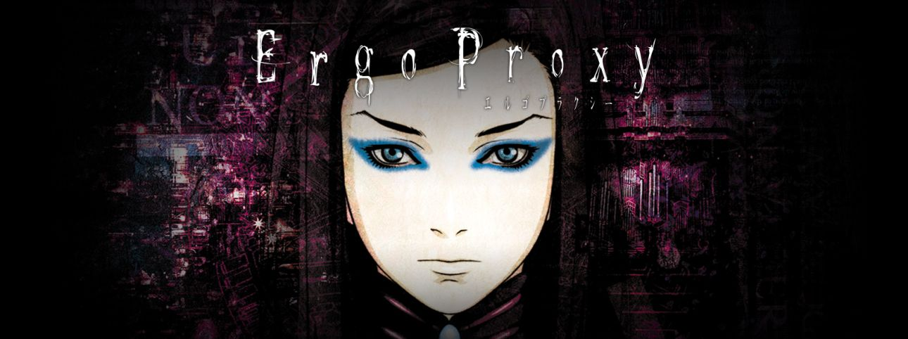 Ergo Proxy Full Movie English