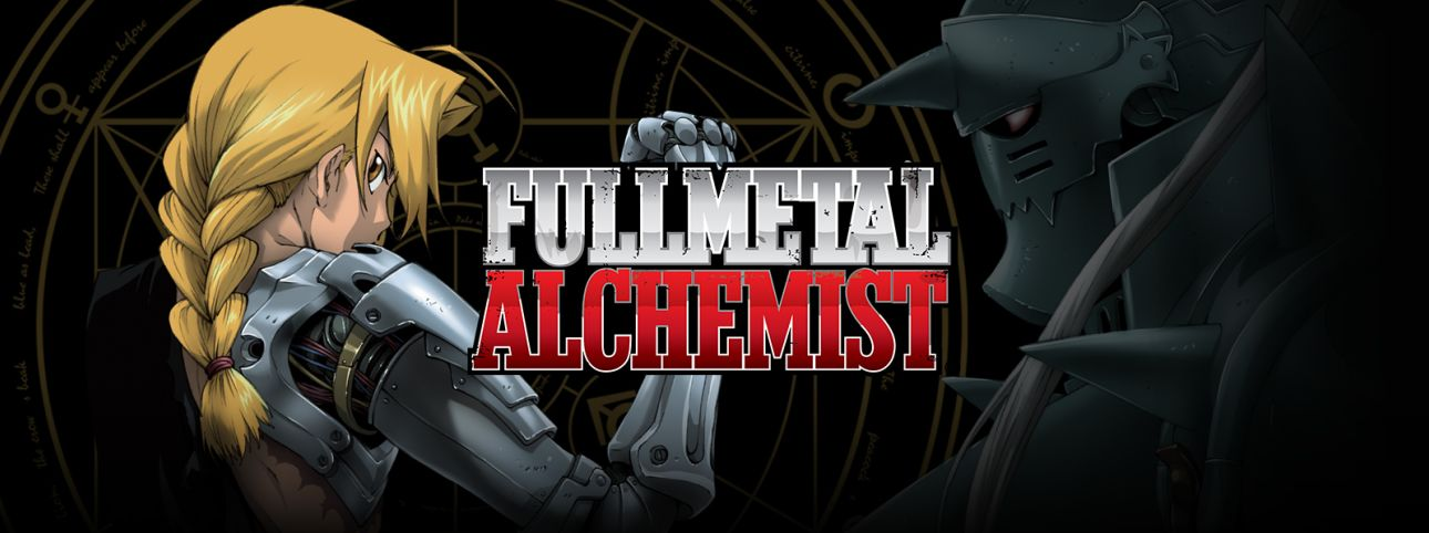 Fullmetal Alchemist Full Movie English