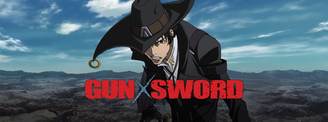 Gun X Sword Full Movie English