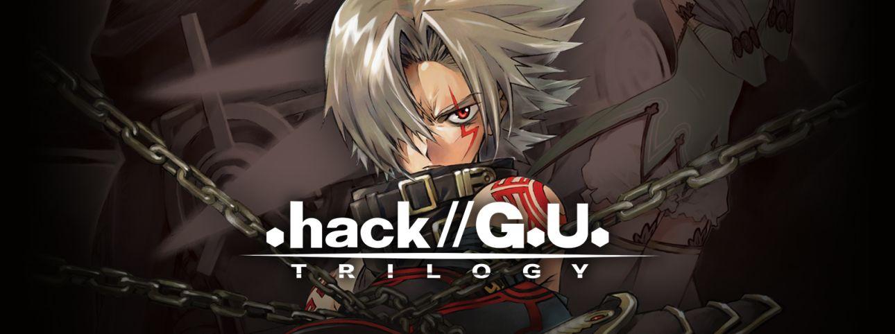 .hack//G.U. Trilogy Full Movie English