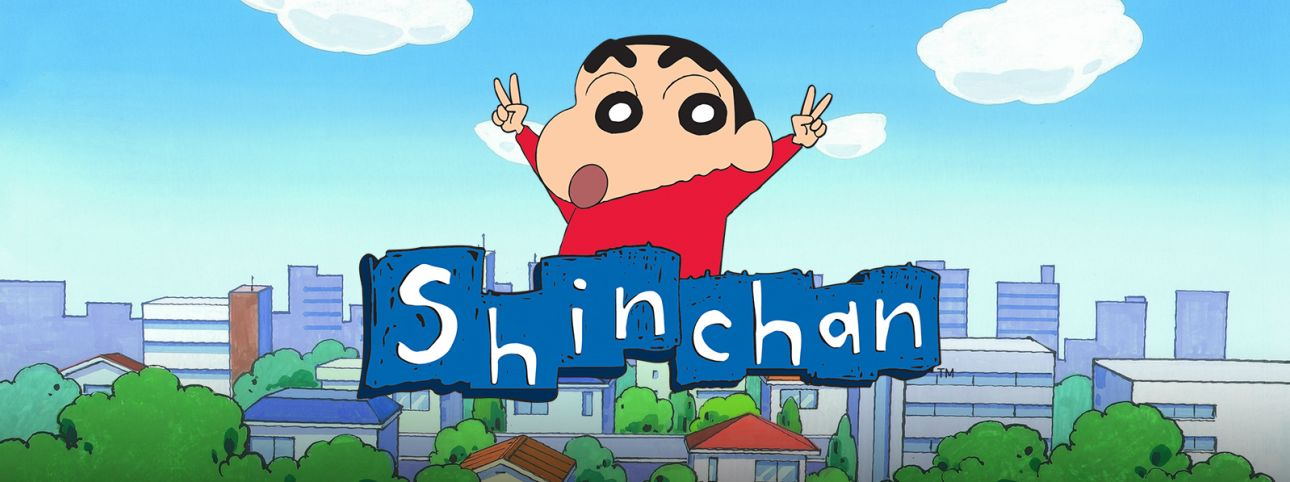 Shin chan Full Movie English