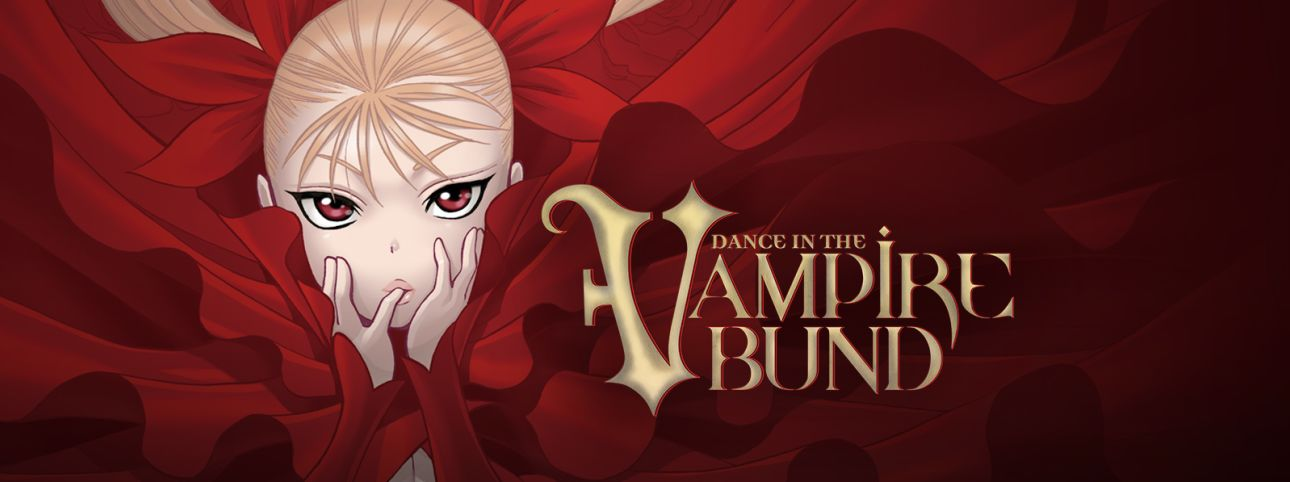 Dance in the Vampire Bund Full Movie English